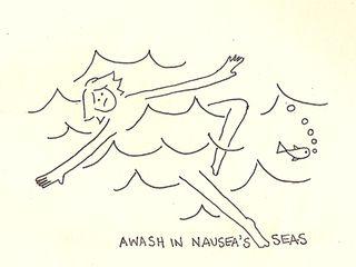 Nausea's seas2